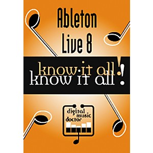 Digital-Music-Doctor-Ableton-Live-8-Know-It-All---Data-DVD--Standard