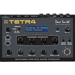 Dave-Smith-Instruments-Tetra-Multitimbral-Four-Voice-Analog-Synthesizer-Standard