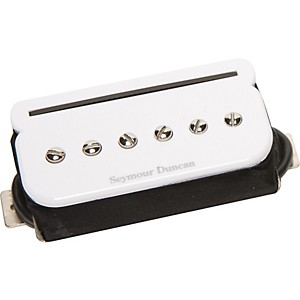 Seymour-Duncan-SHPR-1n-P-Rails---Neck-Pickup-White