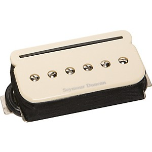Seymour-Duncan-SHPR-1b-P-Rails---Bridge-Pickup-Cream