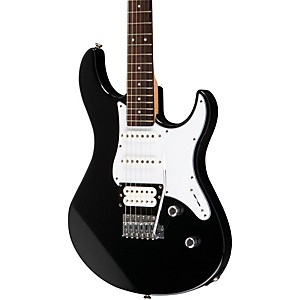 YAMAHA-PAC112V-Electric-Guitar-Black
