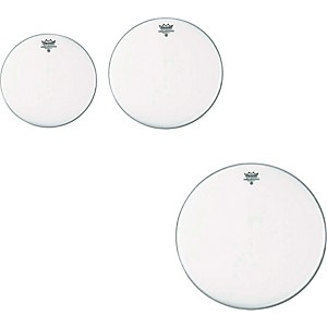Remo-Ambassador-Coated-New-Fusion-Tom-Drumhead-Pack-Standard