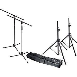 Gear-One-Garage-Band-Live-Sound-Accessories-Pack-Standard