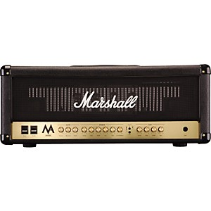 Marshall-MA100H-100W-Tube-Guitar-Amp-Head-Black