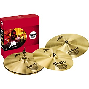 Sabian-Xs20-Performance-Cymbal-Pack-Brilliant-Standard