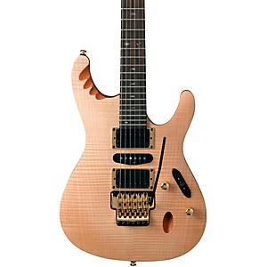 Ibanez-EGEN8-Herman-Li-Signature-Electric-Guitar-Plantinum-Blonde
