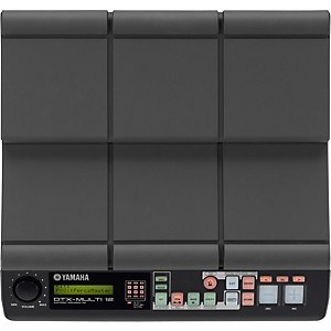 Yamaha-DTX-Multi-12-Digital-Percussion-Pad-Standard