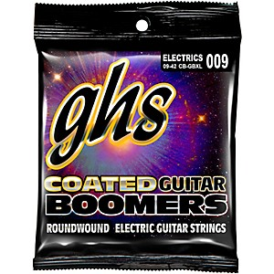 GHS-GBXL-Coated-Boomers-Extra-Light-Electric-Guitar-Strings-Standard