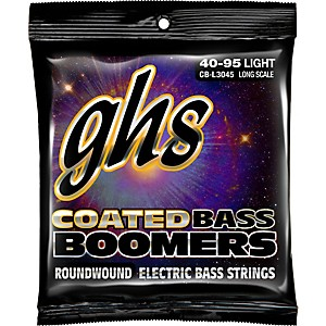 GHS-L3045-Coated-Boomers-Light-Bass-Strings-Standard
