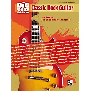 Hal-Leonard-The-Big-Easy-Book-of-Classic-Rock-Guitar-Tab-Standard