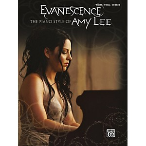 Alfred-Evanescence--The-Piano-Style-of-Amy-Lee--Piano--Vocal--and-Chords-Book--Standard