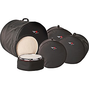 Gator-Artist-Series-Drum-Bag-Set-Standard-Black