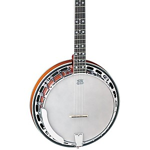 Dean-BW5-Backwoods-5-String-Banjo-Gloss-Natural