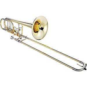 Jupiter-1240-XO-Professional-Series-Thayer-Bass-Trombone-Lacquer-Yellow-Brass-Bell