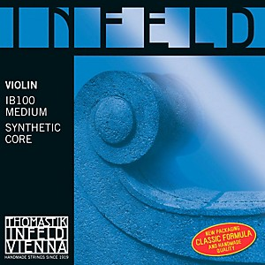 Thomastik-Infeld-Blue-Series-4-4-Size-Violin-Strings-4-4-Size-Set