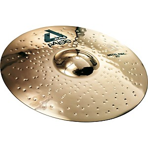 Paiste-Alpha-Brilliant-Metal-Ride-Cymbal-20-inch