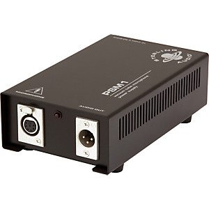 Sterling-Audio-STPSM1BK-Replacement-Power-Supply-Black