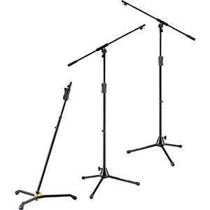 Hercules-Stands-Pro-Mic-Stand-Pack-Standard