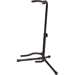 Gear-One-GS5-Guitar-Stand-Black