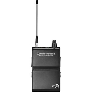 Audio-Technica-M2RL-Bodypack-Receiver-for-M2L-Standard