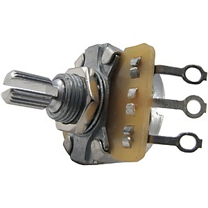 Ernie-Ball-250K-Split-Shaft-Potentiometer-Standard