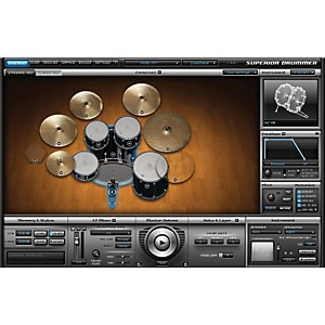 Toontrack-Music-City-USA-SDX-Standard