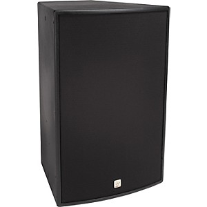 Peavey-SSE-118-Sanctuary-Series-Subwoofer-Black