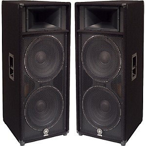 Yamaha-S215V-Dual-15--Club-Series-V-Speaker-Pair-Standard