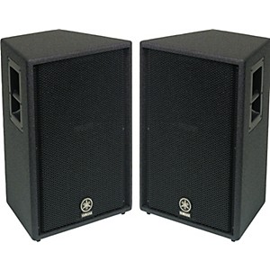 Yamaha-C112V-12--2-Way-Club-Speaker-Pair-Standard