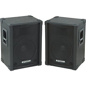 Kustom-KPC12-12--PA-SPeaker-Cabinet-with-Horn-Pair-Standard