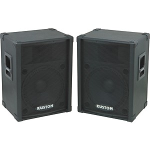 Kustom-KPC15-15--PA-Speaker-Cabinet-with-Horn-Pair-Standard