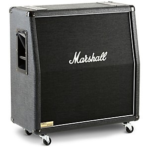 Marshall-1960AV-or-1960BV-280W-4x12-Guitar-Extension-Cabinet-Angled