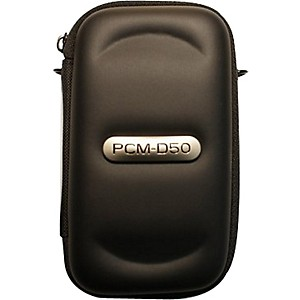 Sony-PCM-D50-Case-Standard