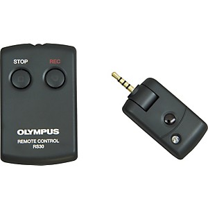Olympus-Wireless-Infrared-Remote-Control-for-LS-10-Standard