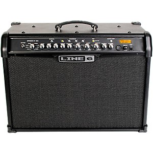 Line-6-Spider-IV-120-120W-2x10-Guitar-Combo-Amp-Black