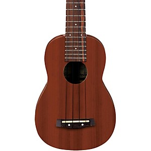 Ibanez-UKS10-Ukulele-Soprano-with-Bag-Natural