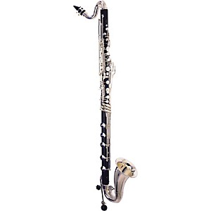 Buffet-Crampon-Greenline-1193-Prestige-Low-C-Bass-Clarinet-Standard