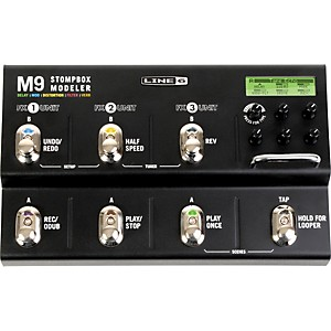 Line-6-M9-Stompbox-Modeler-Guitar-Multi-Effects-Pedal-Standard