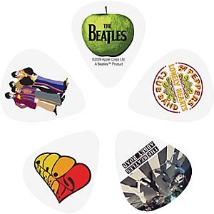 PLANET-WAVES-10-Beatles-Picks---Album-Artwork-Thin