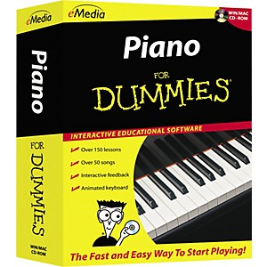 eMedia-Piano-For-Dummies-Level-1--CD-ROM--Standard