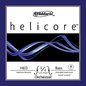 D-Addario-Helicore-Orchestral-3-4-Size-Double-Bass-Strings-3-4-Size-A-String