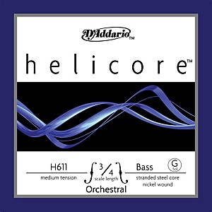 D-Addario-Helicore-Orchestral-3-4-Size-Double-Bass-Strings-3-4-Size-G-String