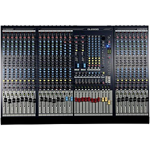 Allen---Heath-GL2800-32-Mixer-Standard