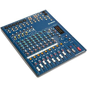 Yamaha-MG124CX-12-Input-Stereo-Mixer-with-Compression-and-Effects-Standard