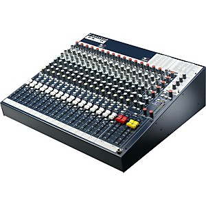 Soundcraft-FX16ii-Mixer-Standard