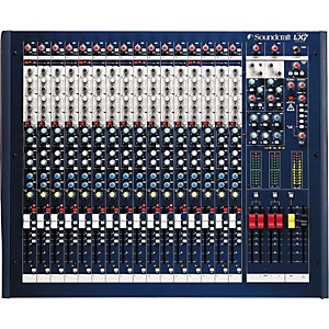 Soundcraft-LX7ii-16-Channel-Mixer-Standard