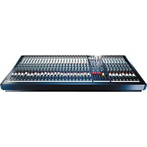 Soundcraft-LX7ii-32-Channel-Mixer-Standard