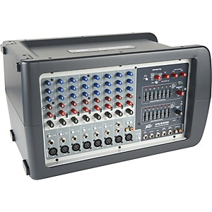Peavey-XR-8300-Powered-Mixer-Standard
