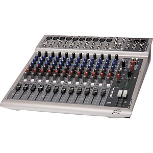 Peavey-PV-14-USB-14-Channel-Mixer-with-Digital-Output-and-Effects-Standard