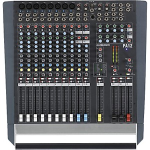 Allen---Heath-PA-12-Mixer-Standard